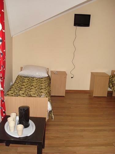 солнечногорск гостиницы фото ночью лист