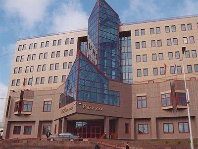 AZIMUT Отель Якутск