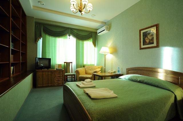 Лермонтов Отель