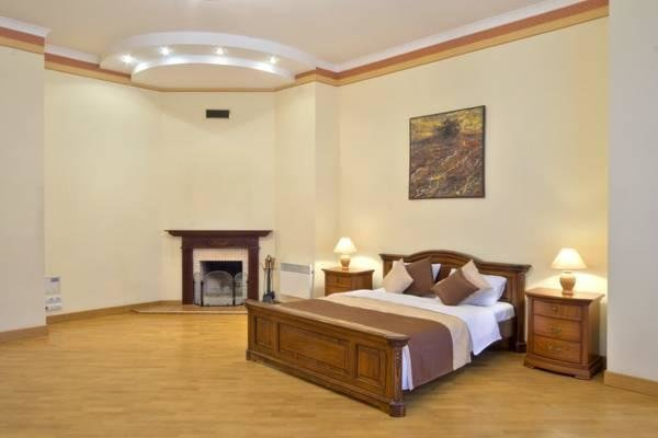 готель — Апартаменти Харт Київ — Київ, фото №2