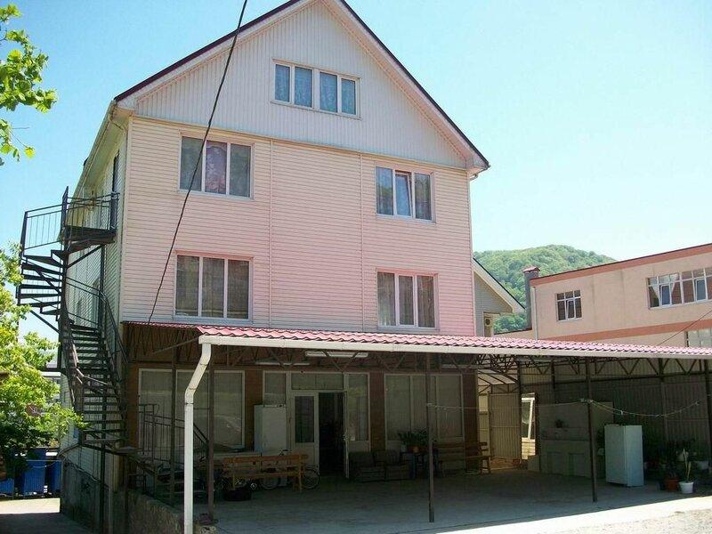 Гостевой дом Аннушка