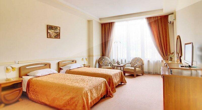 Апарт-отель Tiso