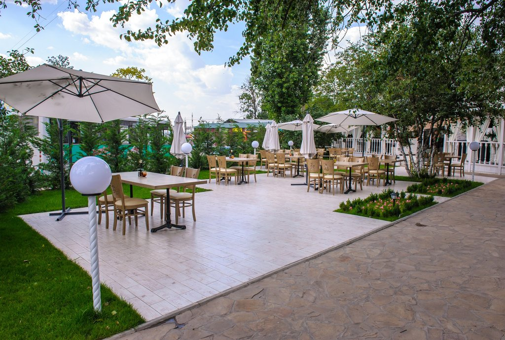 ресторан — Gold Domino — Одесса, фото №6