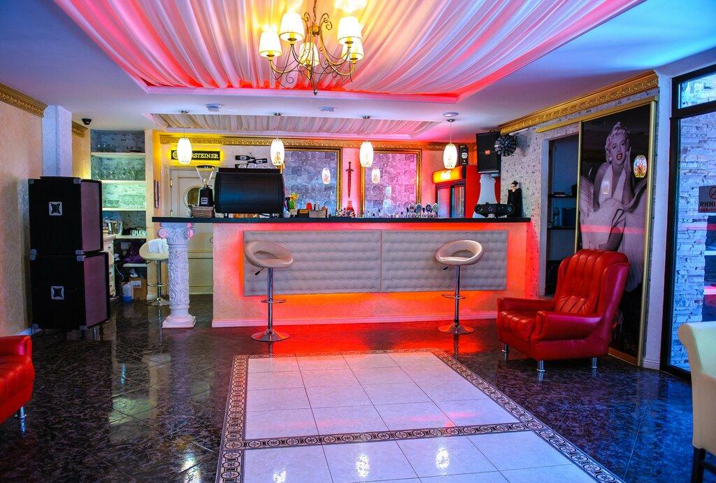 ресторан — Gold Domino — Одесса, фото №5