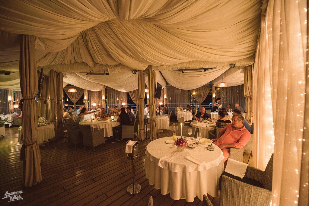 ресторан — La Terrazza — Сочи, фото №5