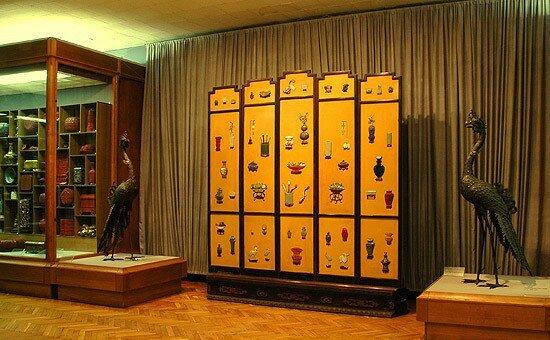 музей — Государственный музей Востока — Москва, фото №4