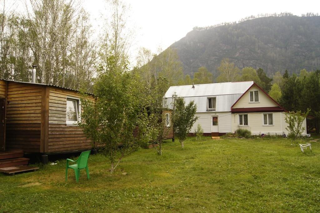 дом отдыха — Сельская усадьба — село Узнезя, фото №2