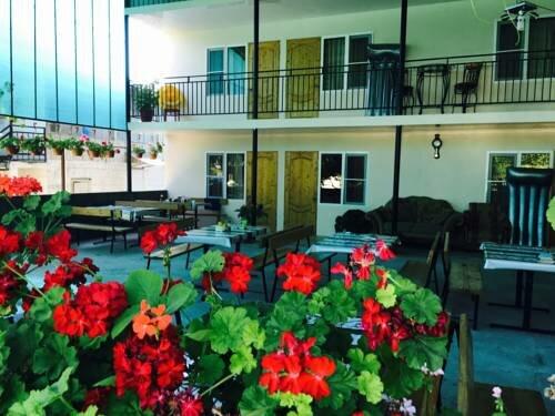Guesthouse on Pushkina 10
