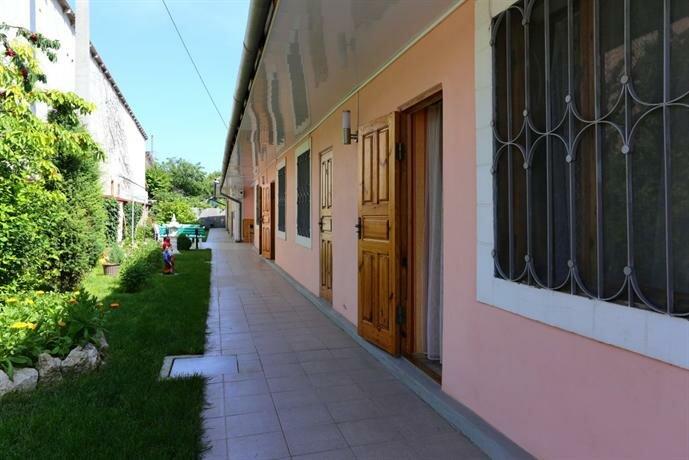 Гостевой дом у Сергея