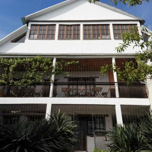 Гостевой Дом Вилла Мария
