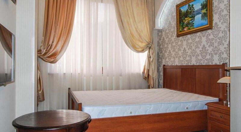 Мини-отель Yalta Flat