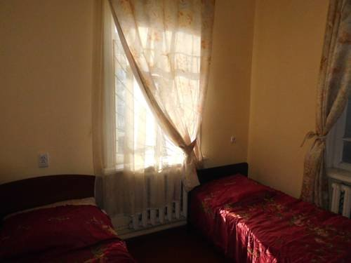Guesthouse on Adleiba 77