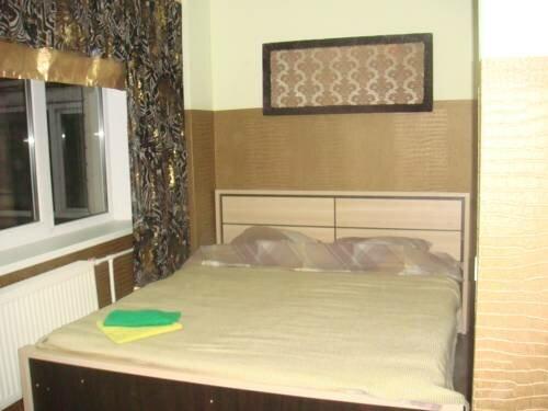 готель — Дворец Украины — Київ, фото №4