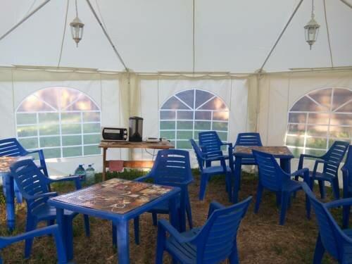 CampTom Russian Campings