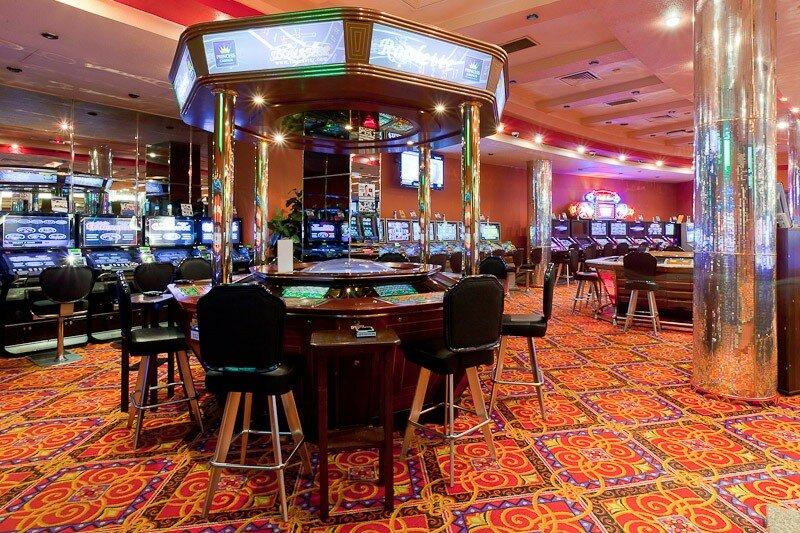 фото Корона владельцы беларусь казино