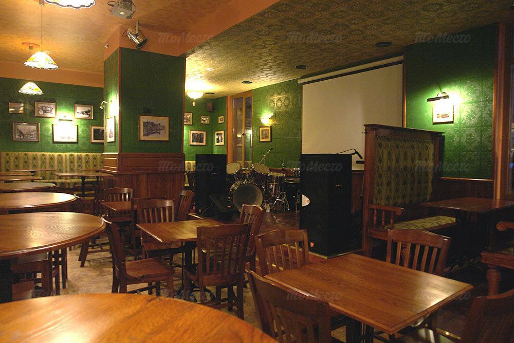 pub, bar — Molliy O'Brian — Saint Petersburg, фото №5