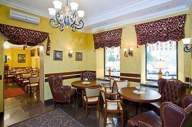 кафе — Грюнвальд — Минск, фото №2