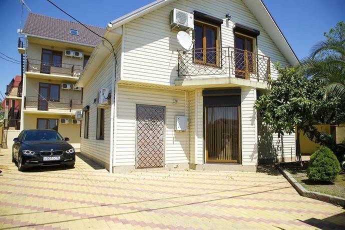 Гостевой дом на Тростниковой улице
