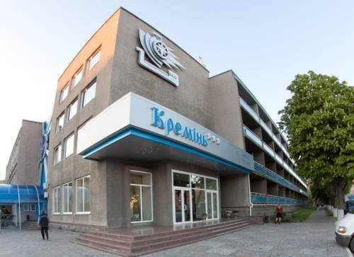 Отель Кремень