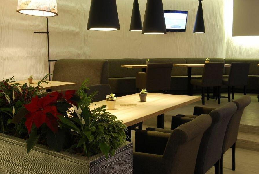 ресторан — Ресторан Pache — Київ, фото №2