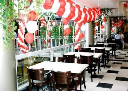 ресторан — Пузата Хата — Одесса, фото №1