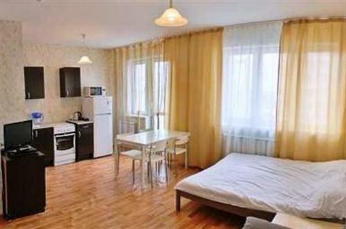 Апартаменты Будь Как Дома