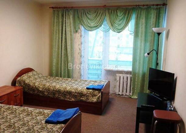 Мини-отель Кемь