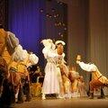 Национальный театр танца Кыыл Уола, Заказ артистов на мероприятия в Городском округе Якутск