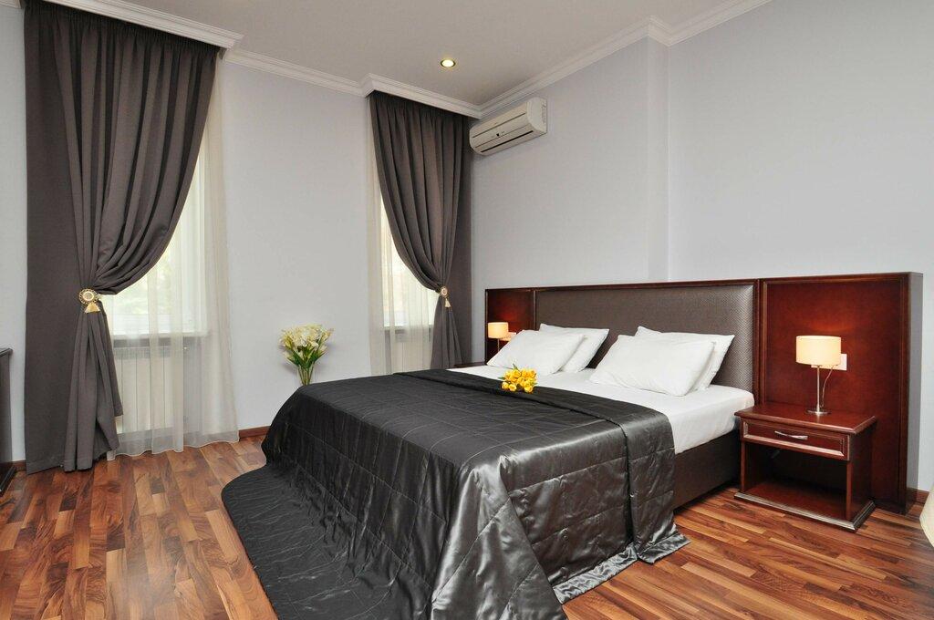 готель — Greguar Hotel & Apartments — Київ, фото №1