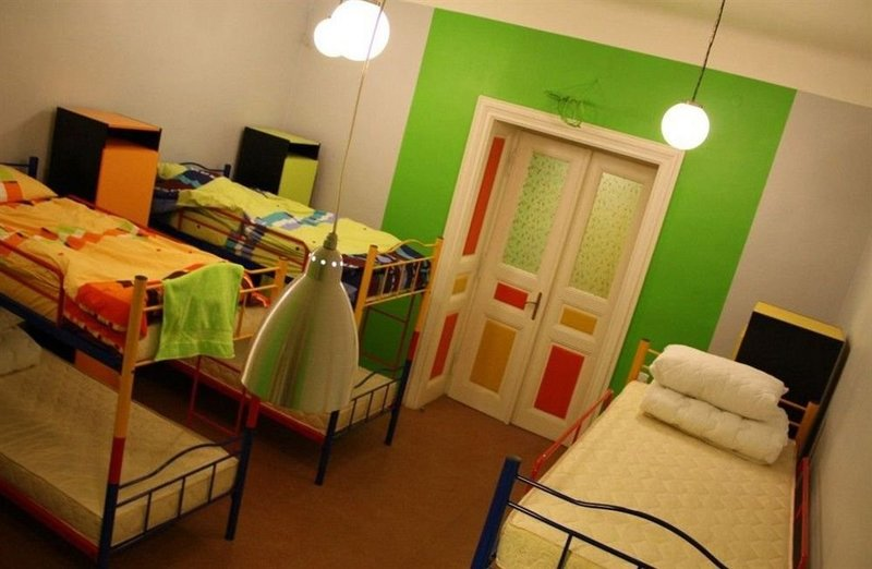 Хостел The Georgehouse hostel