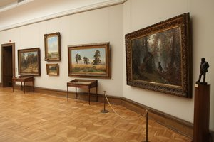 «Государственная Третьяковская галерея» фото 1