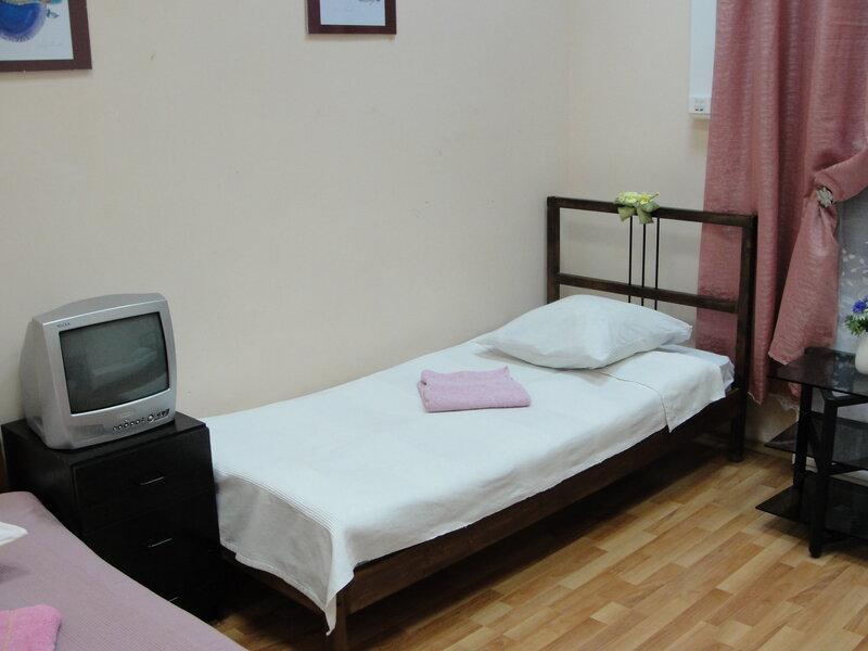 Mini Hotel On Mayakovskogo