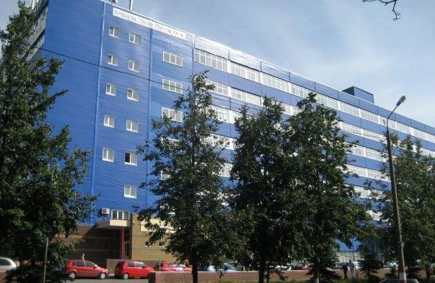 бизнес-центр — Орбита — Нижний Новгород, фото №3