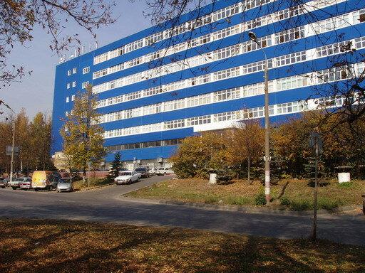 бизнес-центр — Орбита — Нижний Новгород, фото №1