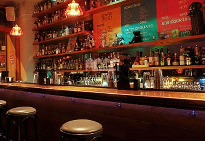 pub, bar — Bar 812 — Saint Petersburg, фото №6