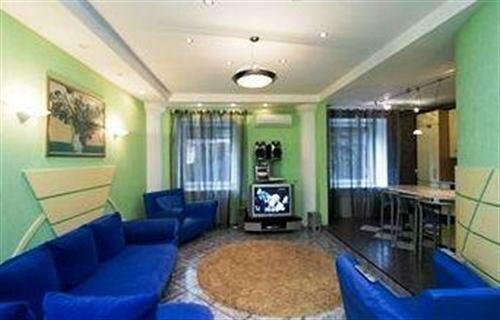 Апартаменты Donetsk City Center