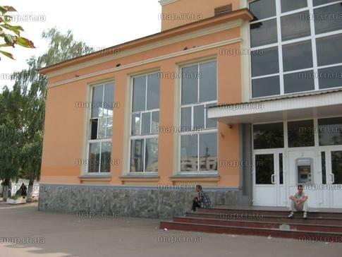 железнодорожный вокзал — Автовокзал Чернигов — Чернигов, фото №2
