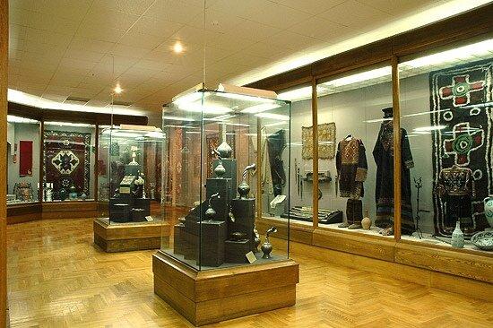 музей — Государственный музей Востока — Москва, фото №5