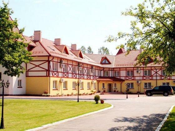 Отель Гранд Резорт