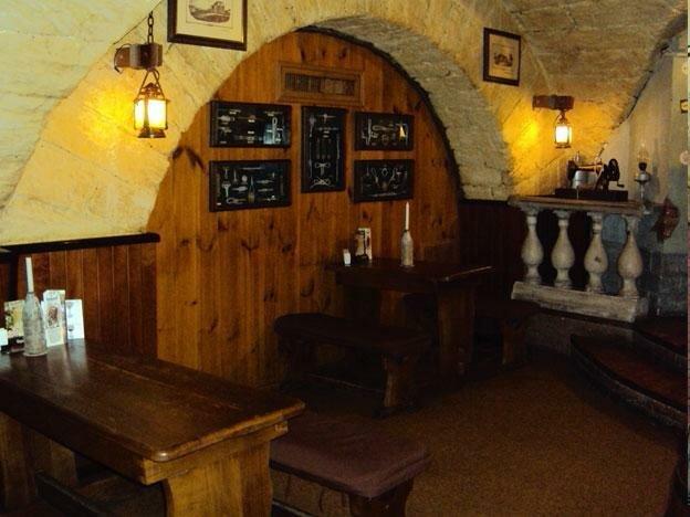 бар, паб — Гамбринус — Одесса, фото №8