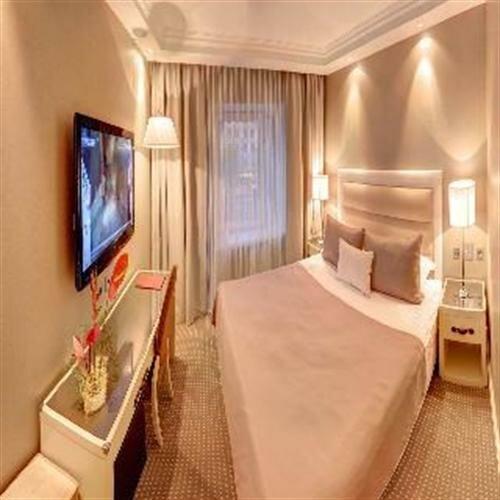 готель — Готель Хрещатик — Київ, фото №1