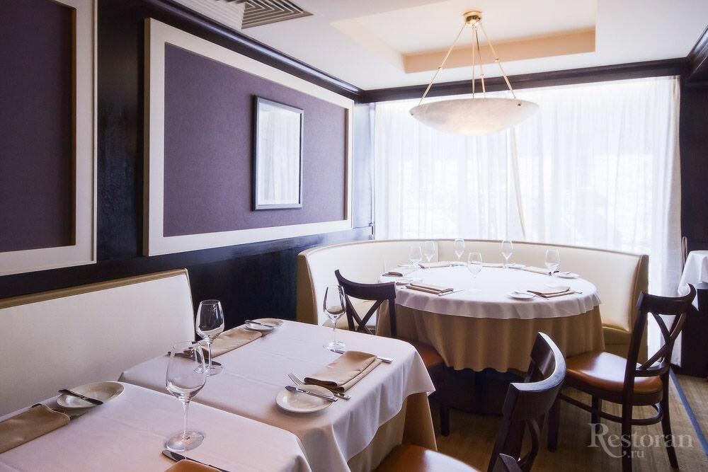ресторан — Chicago Grill & Bar — Москва, фото №6