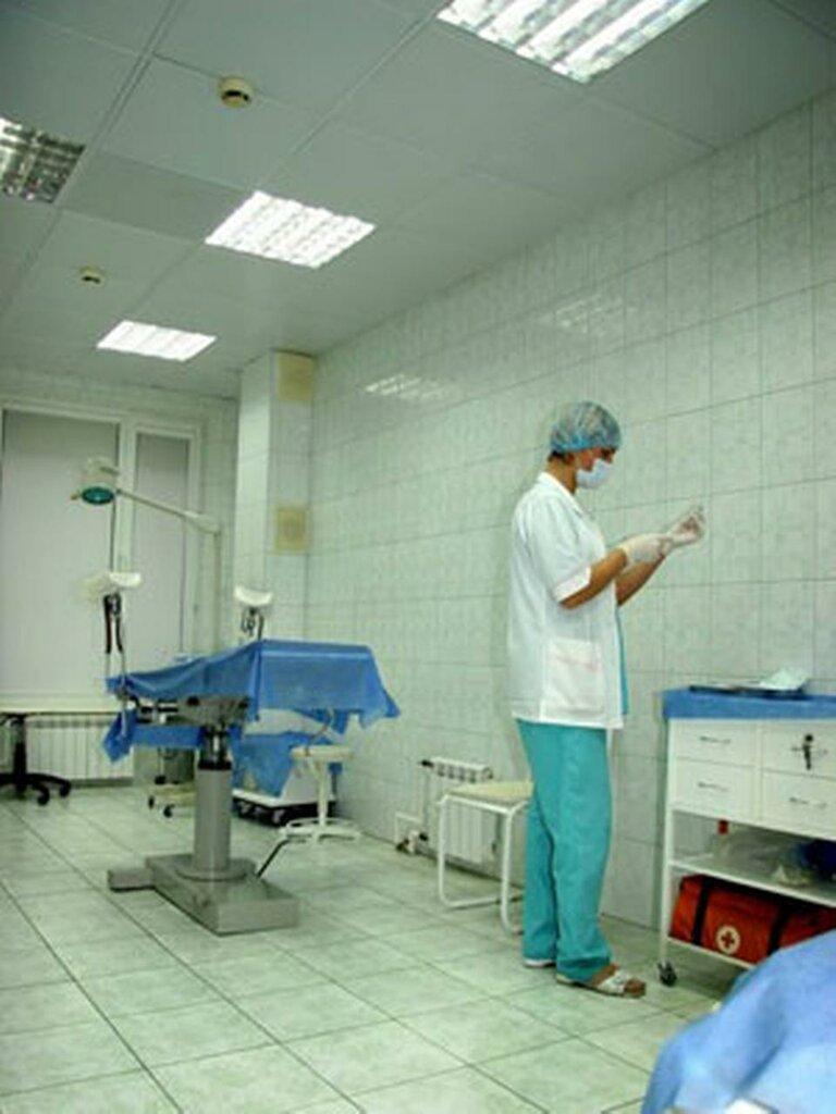 медцентр, клиника — София — Москва, фото №4