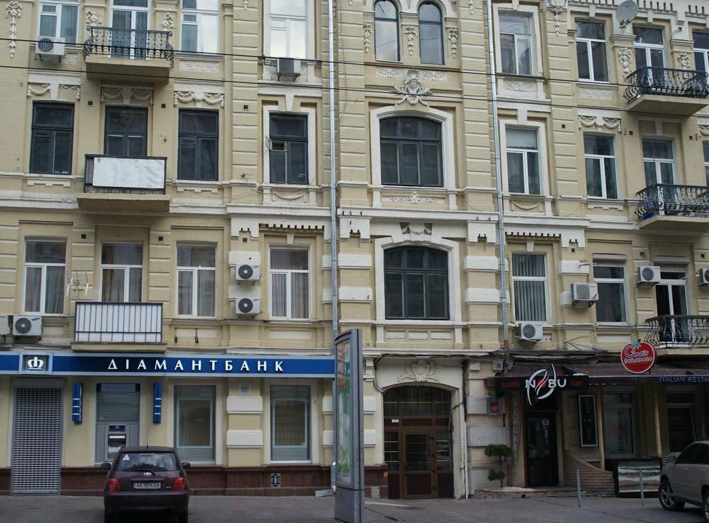 готель — Приватні апартаменти Неллі — Київ, фото №1