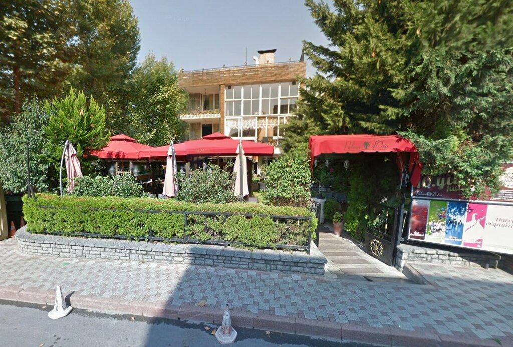restoran — Palma Doğru — Kadıköy, photo 1