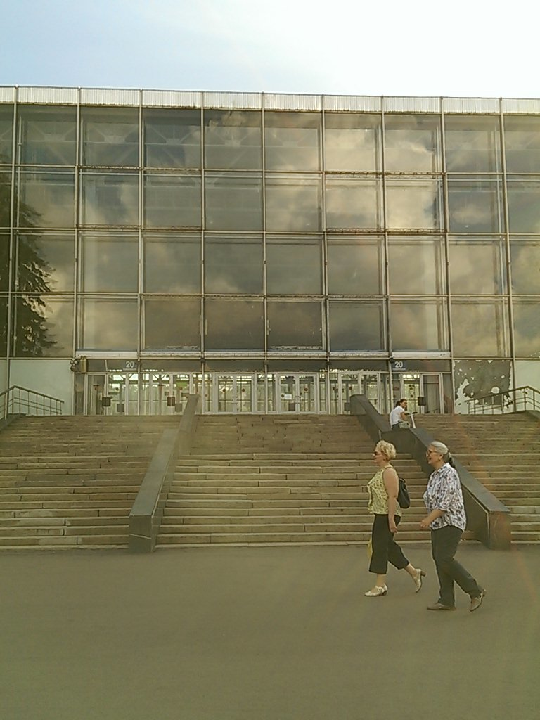 музей — Музей Иллюзий — Москва, фото №8