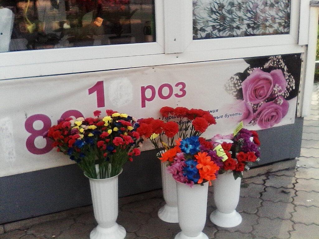 Где можно купить дешевые цветы в рязани, альстромерии