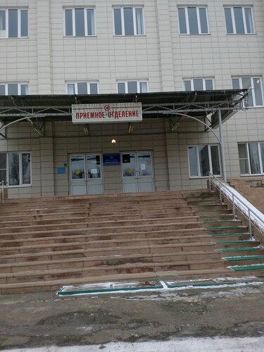 7-я клиническая больница волгоград