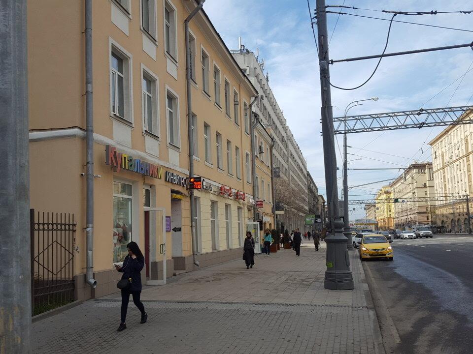 багетные изделия — Фаберама — Москва, фото №2