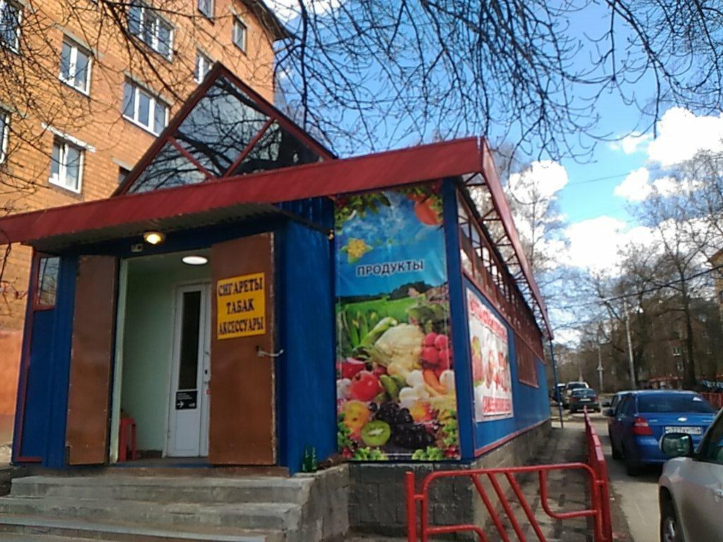 supermarket — SPAR — Nizhny Novgorod, photo 2